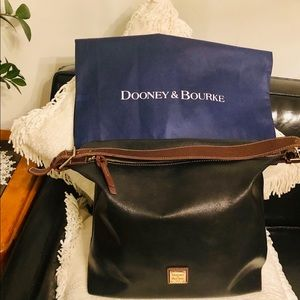 Dooney & Bourke Extra Large Courtney Hobo, Black